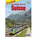 Les chemins de fer en Suisse - Tome 2 - 02/2015
