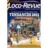 HSLR46 (11/2015) : Le meilleur du train miniature - Tendances 2015