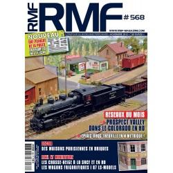 RMF 568 de novembre 2012