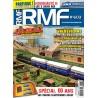 RMF 603 d'octobre 2015