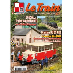 Le Train 327 de juin 2015