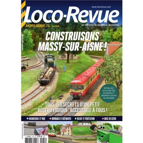 HSLR75 (10/2020) Construisons Massy-sur-Aisne