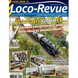 HSLR 33 (09/2013) : Reseauxrama 6
