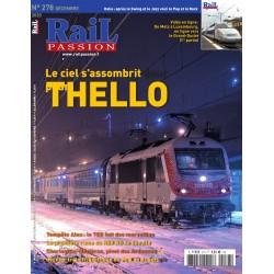 Rail passion 278 (12/2020)