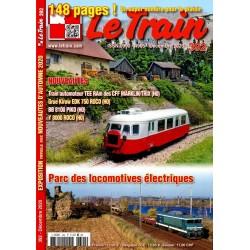 Le Train 392 de décembre 2020
