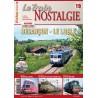 L'histoire d'une ligne - Besançon - Le locle - Le Train Nostalgie