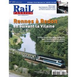 Rail passion 282 (04/2021)