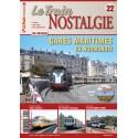 Gares maritimes en Normandie - Le Train Nostalgie